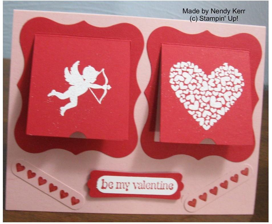 PS I Love You Valentine!