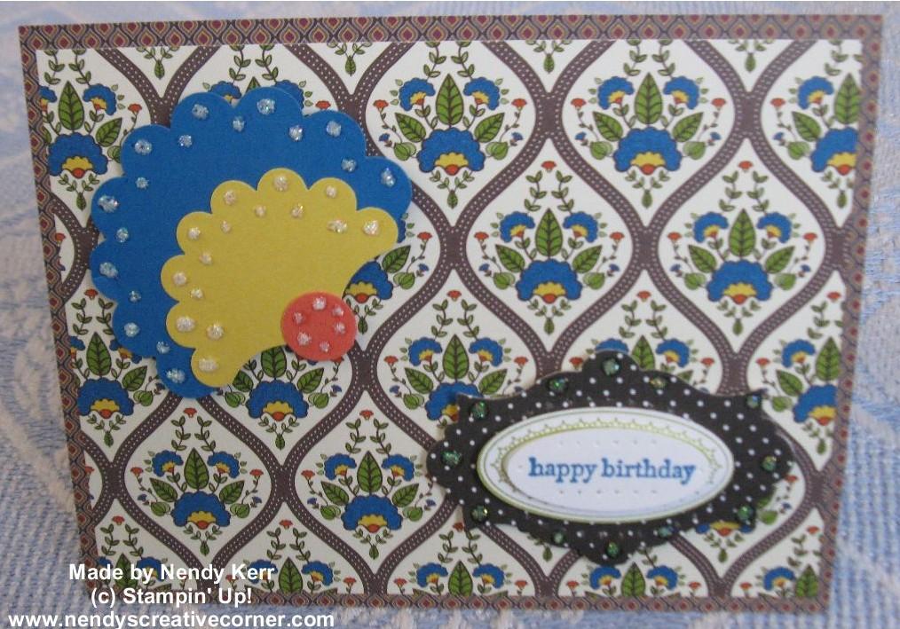 International Birthday