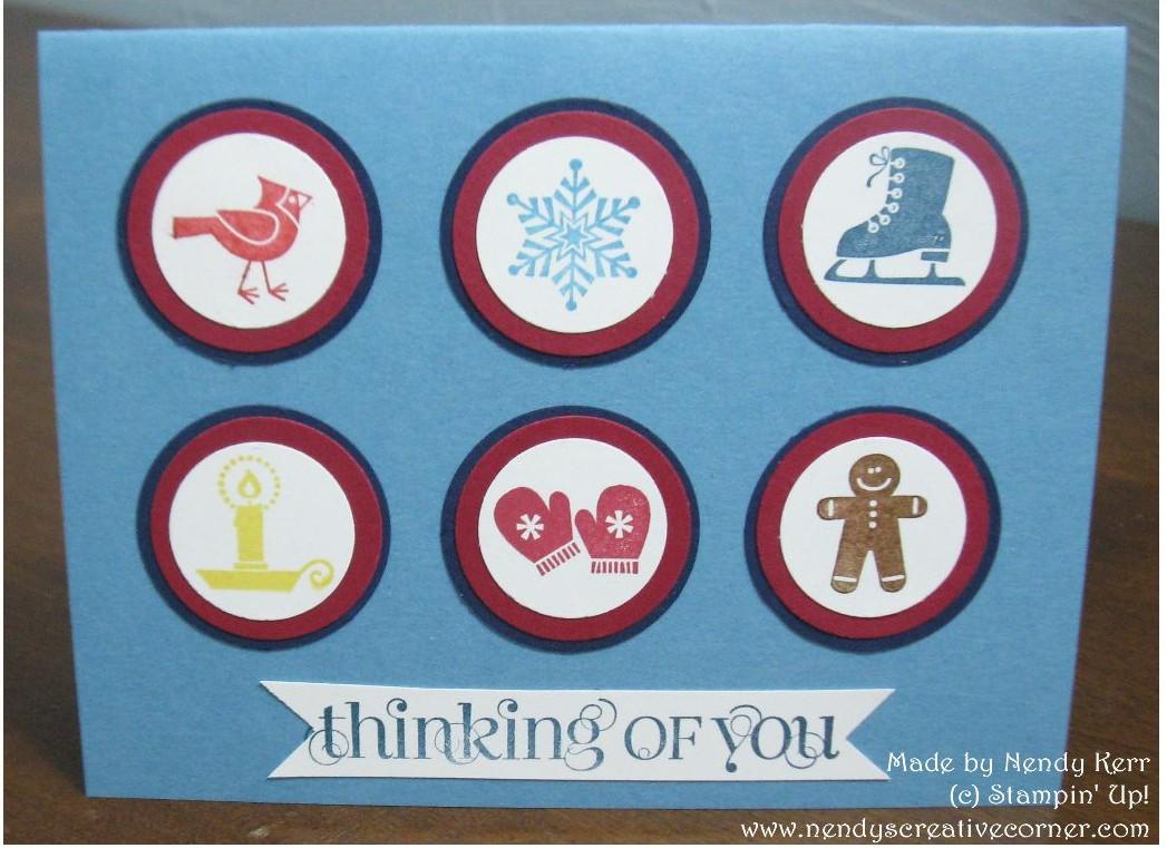 Jolly Bingo Bits Card