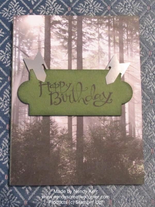 Jason's 2015 Birthday Card