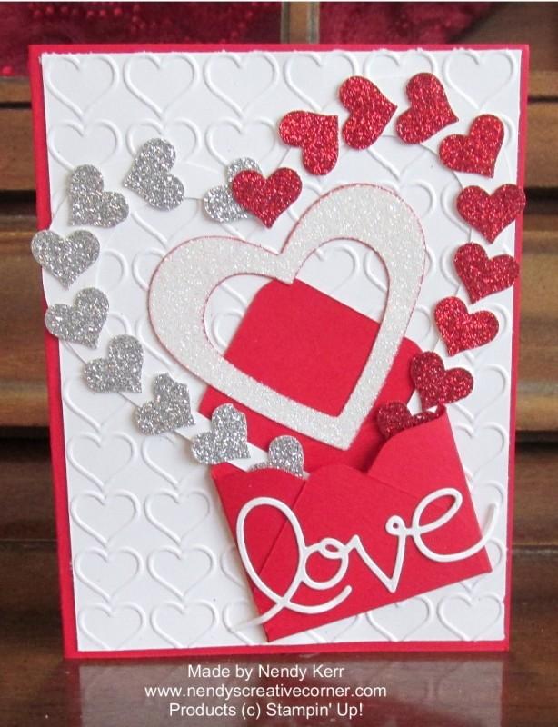Emily's Wedding Card