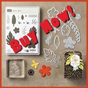Buy the Botanical Blooms Bundle Today!