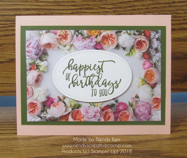 Flower DSP Card