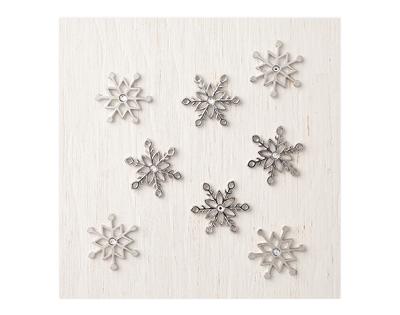 Nov 1-7 Snowflake Trinkets