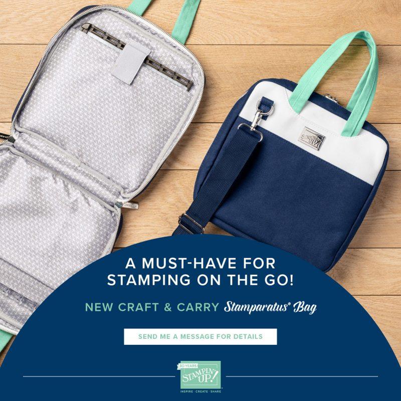 Stamparatus Bag